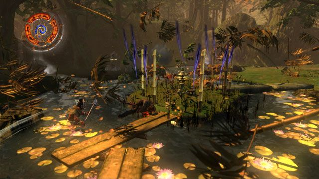 Hellboy: The Science of Evil - Screenshots - Bild 27