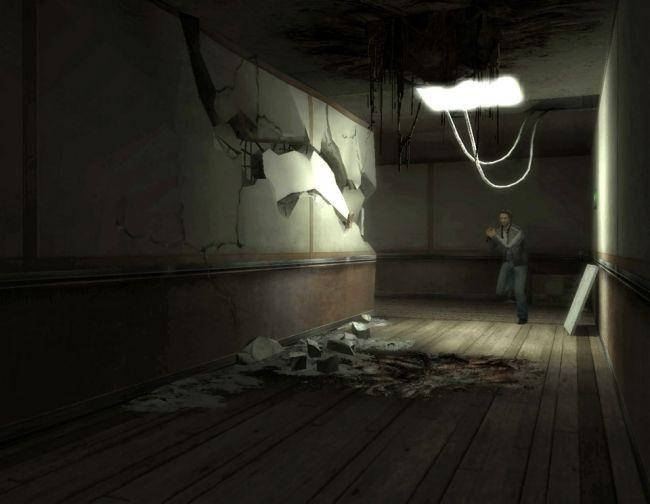 Alone in the Dark - Screenshots - Bild 12