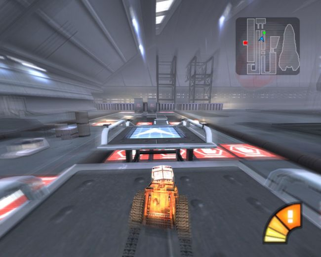 Wall-E - Screenshots - Bild 28