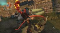 Hellboy: The Science of Evil - Screenshots - Bild 13