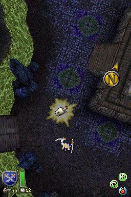 Gauntlet - Screenshots - Bild 6