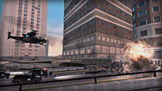 Saints Row 2 - Screenshots - Bild 6