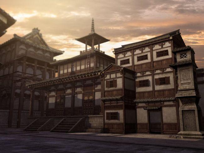 Afro Samurai - Screenshots - Bild 22