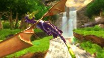 The Legend of Spyro: Dawn of the Dragon - Screenshots - Bild 18