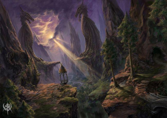 Warhammer Online: Age of Reckoning - Artworks - Bild 6