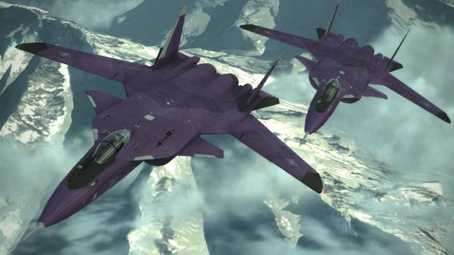 Ace Combat 6: Fires of Liberation Downloadable Content - Screenshots - Bild 19