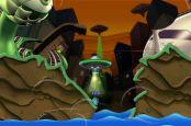 Worms: Odyssee im Wurmraum - Screenshots - Bild 6