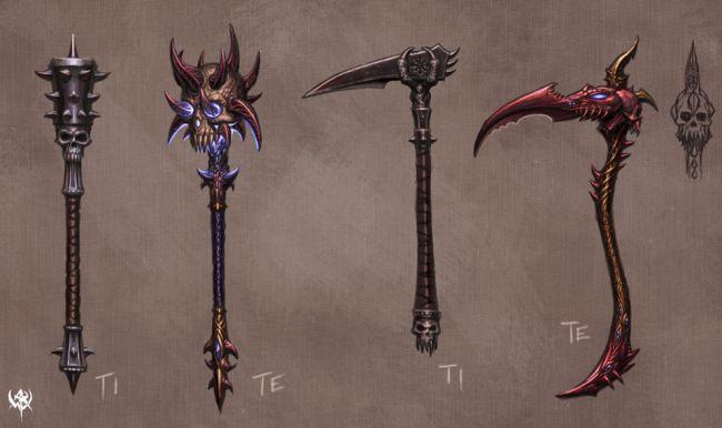 Warhammer Online: Age of Reckoning - Artworks - Bild 9