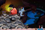 Worms: Odyssee im Wurmraum - Screenshots - Bild 2