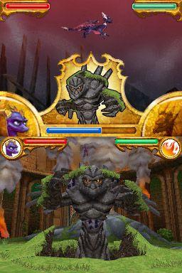 The Legend of Spyro: Dawn of the Dragon - Screenshots - Bild 6