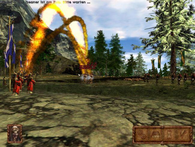 Ascension to the Throne: Der Weg der Kriegerin - Screenshots - Bild 9