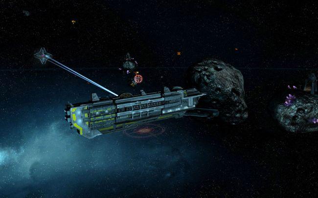 Sins of a Solar Empire - Screenshots - Bild 13
