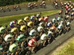 Tour de France 2008: Der offizielle Radsport-Manager - Screenshots - Bild 3