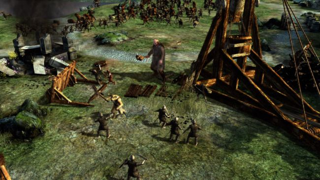 Die Chroniken von Narnia: Prinz Kaspian von Narnia - Screenshots - Bild 2