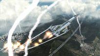 Tom Clancy's HAWX - Screenshots - Bild 5