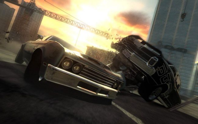 FlatOut Ultimate Carnage - Screenshots - Bild 7