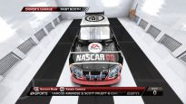 NASCAR 09 - Screenshots - Bild 7