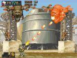 Commando: Steel Disaster - Screenshots - Bild 4