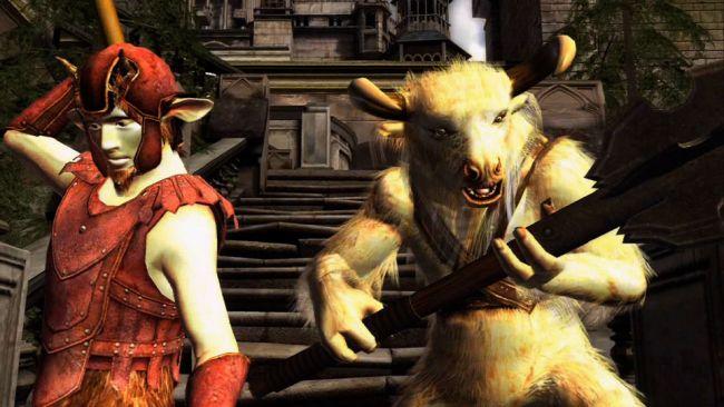 Die Chroniken von Narnia: Prinz Kaspian von Narnia - Screenshots - Bild 6