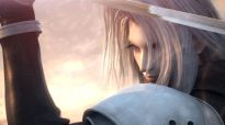 Crisis Core: Final Fantasy VII - Screenshots - Bild 13