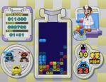 Dr. Mario & Germ Buster - Screenshots - Bild 5