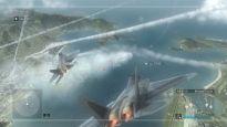 Tom Clancy's HAWX - Screenshots - Bild 7