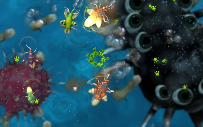 Spore - Screenshots - Bild 15