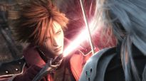 Crisis Core: Final Fantasy VII - Screenshots - Bild 6