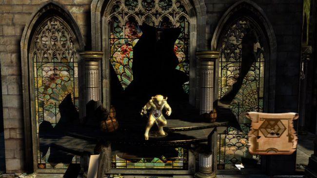 Die Chroniken von Narnia: Prinz Kaspian von Narnia - Screenshots - Bild 4