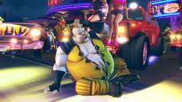 Street Fighter IV - Screenshots - Bild 8