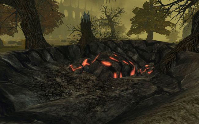 The Chronicles of Spellborn - Screenshots - Bild 8