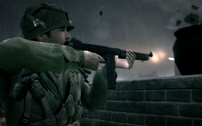 Brothers In Arms: Hell's Highway - Screenshots - Bild 11