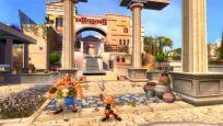 Asterix bei den Olympischen Spielen - Screenshots - Bild 4