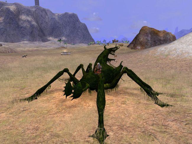 Vanguard: Saga of Heroes Update #5: Telon Rides On - Screenshots - Bild 12