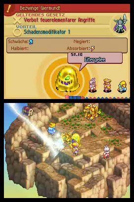 Final Fantasy Tactics A2: Grimoire of the Rift - Screenshots - Bild 2