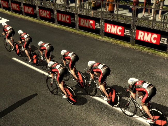Tour de France 2008: Der offizielle Radsport-Manager - Screenshots - Bild 4