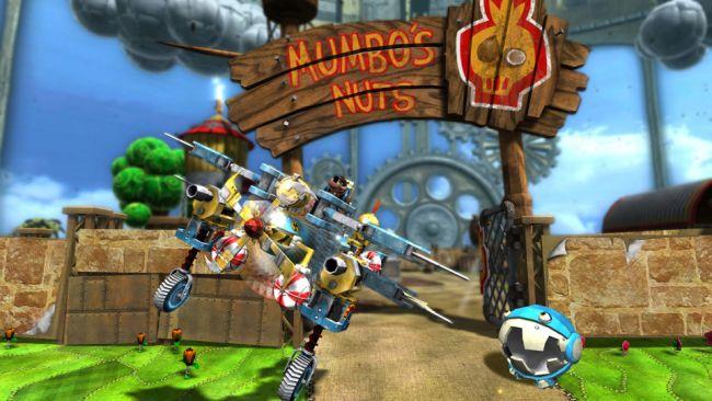Banjo-Kazooie: Nuts & Bolts - Screenshots - Bild 5