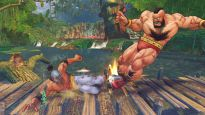 Street Fighter IV - Screenshots - Bild 24