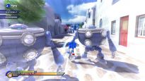 Sonic Unleashed - Screenshots - Bild 6