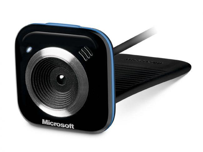 Microsoft LifeCam VX-5000 Bilder - Screenshots - Bild 3