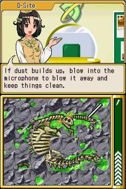Dinosaur King - Screenshots - Bild 2