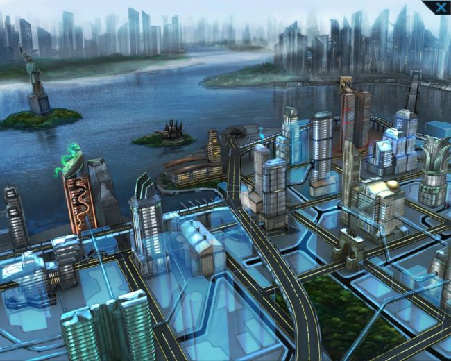 Goin' Downtown - Screenshots - Bild 7