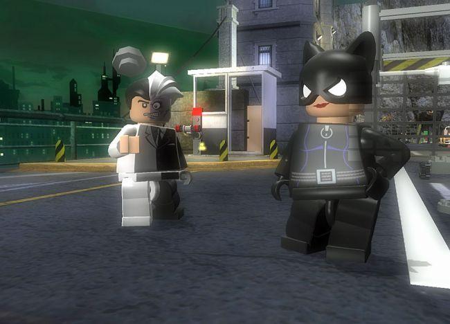 Lego Batman - Screenshots - Bild 17