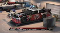 NASCAR 09 - Screenshots - Bild 4