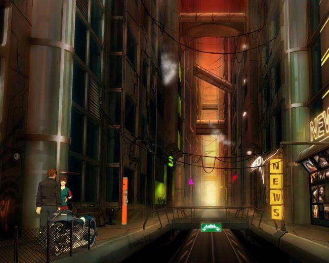 Goin' Downtown - Screenshots - Bild 4