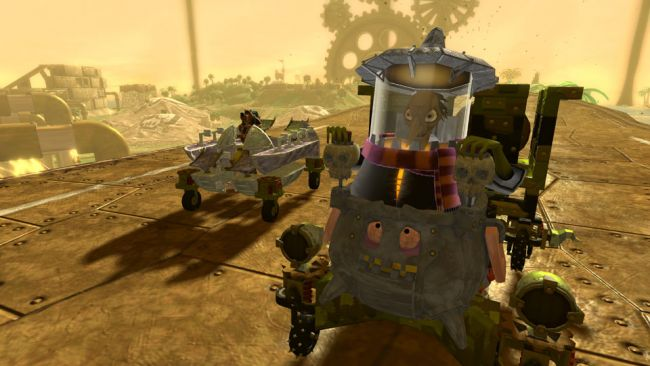 Banjo-Kazooie: Nuts & Bolts - Screenshots - Bild 6
