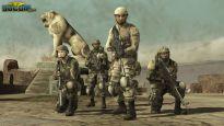 SOCOM: U.S. Navy SEALs Confrontation - Screenshots - Bild 27
