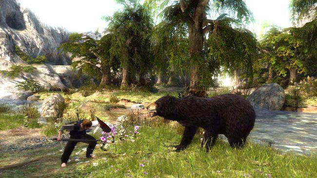 Die Chroniken von Narnia: Prinz Kaspian von Narnia - Screenshots - Bild 12