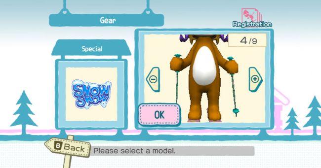 Family Ski - Screenshots - Bild 51