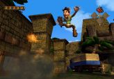 Pitfall: The Big Adventure - Screenshots - Bild 2